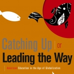 News and Interviews about my Book: Catching Up or Leading the Way