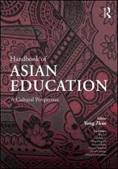 Handbook of Asian Education